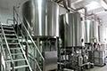 发酵设备的清洗方法以及注意细节