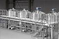 电炉厂家壳体配套具备的基本要求